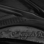 Lauberger&Gloss Piano inside