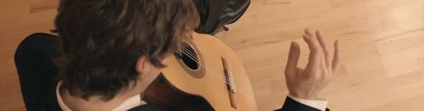 New Music Video – Leo Brouwer: Danza Caracteristica