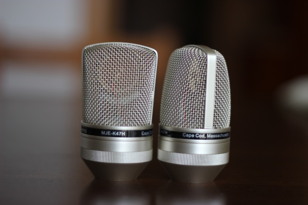 How to record classical guitar part 2: Choosing microphones