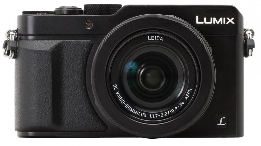 LX100