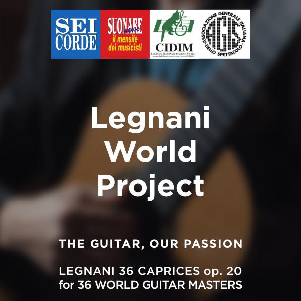 Legnani World Project