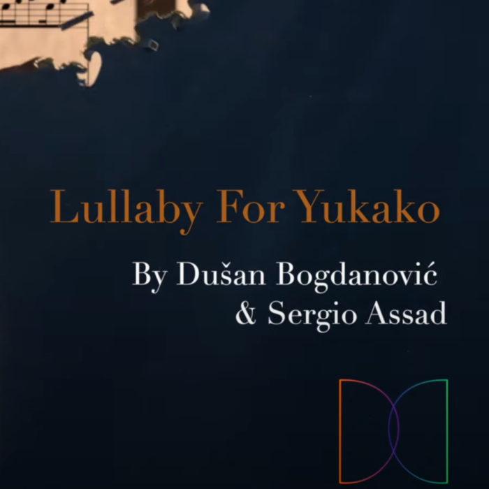 Lullaby For Yukako